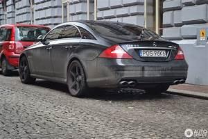 Mercedes 55 Amg : mercedes benz cls 55 amg 16 december 2012 autogespot ~ Medecine-chirurgie-esthetiques.com Avis de Voitures