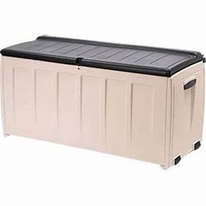Auflagenbox Mit Sitzfunktion : auflagenbox von ansehen ~ Buech-reservation.com Haus und Dekorationen