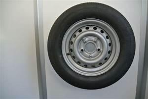 Support Roue De Secours : roue de secours support humbaur starterre equestre ~ Dailycaller-alerts.com Idées de Décoration