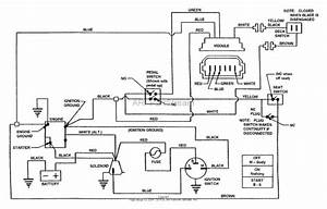 Snapper E281222be  84710  28 U0026quot  12 Hp Rear Engine Rider Euro Series 22 Parts Diagram For Wiring
