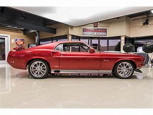1969 Ford Mustang Fastback Restomod for Sale | ClassicCars.com | CC-987992