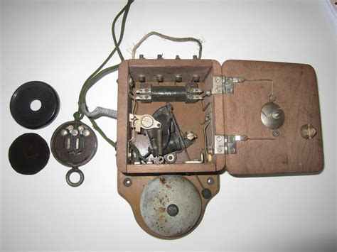 plastic wall communication wiring a 1920s intercom to a contemporary