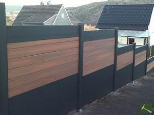 sichtschutz wpc alu ueberberg 021 sichtschutz zaun With französischer balkon mit aluminium gartenzaun