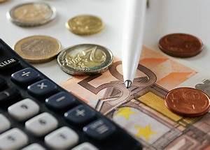 Dispokredit Berechnen : kreditschulden ~ Themetempest.com Abrechnung