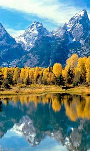 Lake Mountin Autum Smartphone Wallpapers HD ⋆ GetPhotos