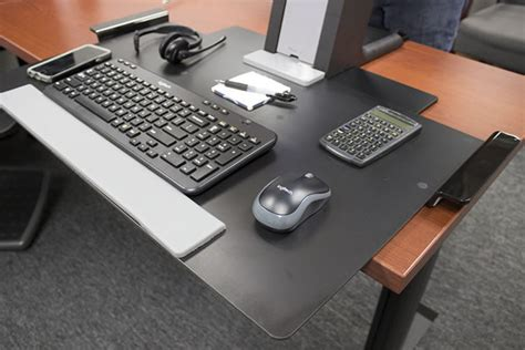 Humanscale Standing Desk Converter by Humanscale Quickstand Standing Desk Converter Review