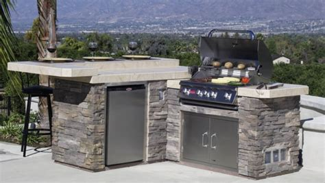 build your own bbq island outdoor kitchen posts tagged bull bbq kitchens uk 9774