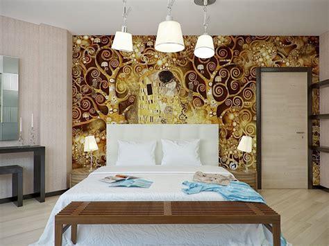 tendance papier peint chambre adulte 2015 chambre