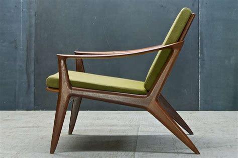 1950s Norwegian Rastad And Relling Teak Bambi Arm Chair At