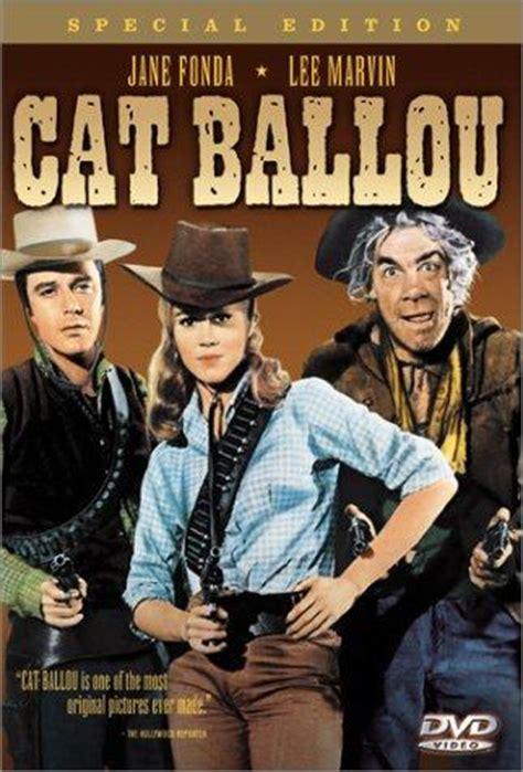 Cat Ballou (1965) Imdb