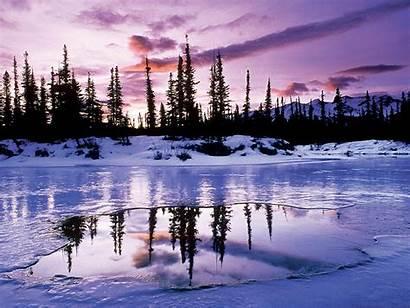 Wallpapers Winter Desktop Backgrounds Screensavers