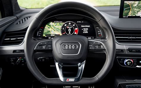 Audi Vorsprung 2020 by 2018 Audi Sq7 Release Date And Specs 2020 Best Car