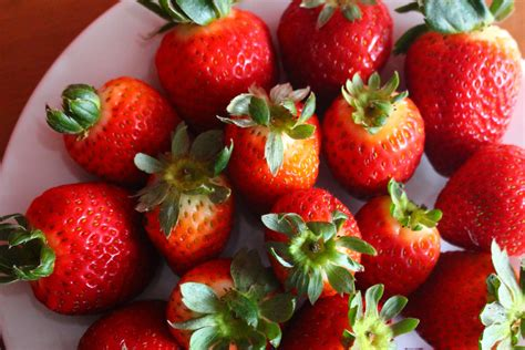 Free picture: strawberry, delicious, sweet, berry, food ...
