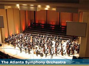 Nyc Withholding Tables Atlanta Symphony Orchestra Interactive Seating Chart