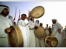 North AfricaSomalia and The Arabian Gulf