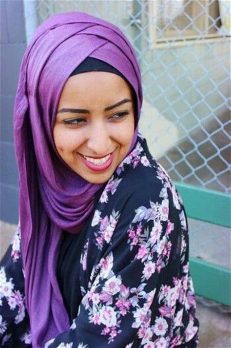 criss cross hijab style womens fashion modest fashion