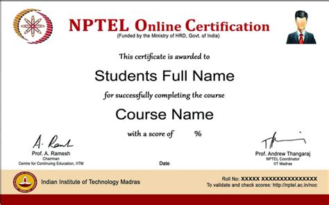 top  certification courses