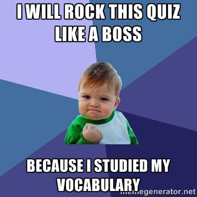 Vocabulary Meme - keeping it classy 187 blog archive 187 november 28 december 2
