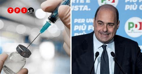 Da giovedì 4 marzo partiranno le prenotazioni per i soggetti estremamente vulnerabili (individuati dal piano vaccini del. Lazio, no al vaccino antinfluenzale obbligatorio per gli ...