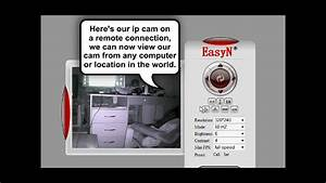 Easyn Ip Camera Setup