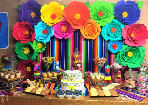 Liven Up the Holiday With Festive Cinco de Mayo Party ...