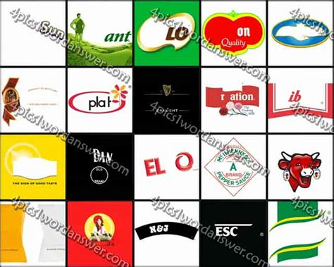 image gallery logos level 60