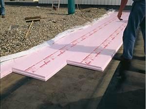 Aufbau Dämmung Dach : umkehrdach als alternative bei der flachdachsanierung energie fachberater ~ Whattoseeinmadrid.com Haus und Dekorationen