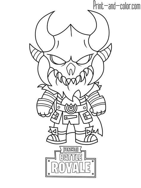 disegni da colorare fortnite skin season 9 fortnite battle royale coloring page onesie skin tryybache