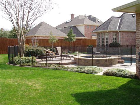 pools landscaping poolside landscape design ideas