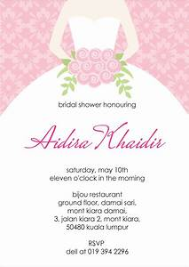 bridal shower invitation verbiage bridal shower With wedding shower etiquette who to invite