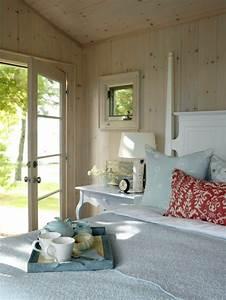Schlafzimmer Im Landhausstil Gestalten : schlafzimmer gestalten die 10 beliebtesten einrichtungsstile ~ Bigdaddyawards.com Haus und Dekorationen