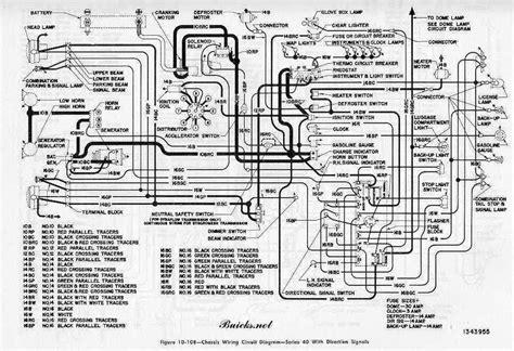 buick car manuals wiring diagrams  fault codes