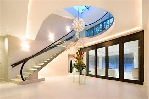 Luxury Mansion In London  Idesignarch  Interior Design