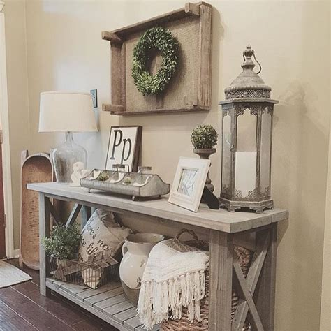 Best Rustic Home Decor Ideas Designs For