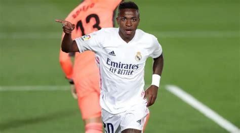 Madrid miss Hazard as Vinicius sneaks win over Valladolid ...