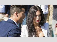 How Cristiano Ronaldo cost his girlfriend her job The