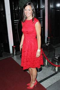 Pippa Middleton Picture 51 - British Heart Foundation Roll ...