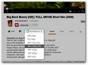 #1 Rated Youtube Video Downloader - Easy 1-Click 256kbps ...
