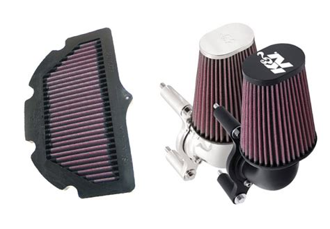 Types Of Air Filters Used In Motorcycles » Bikesmedia.in