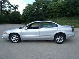 Sell Used 2001 Pontiac Bonneville Se R