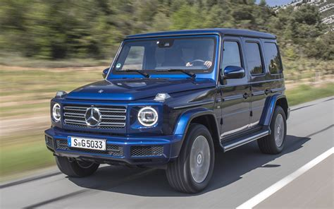 Our comprehensive coverage delivers all you need to know to make an informed car buying decision. Photos Mercedes-Benz Classe G 2020 - 1/1 - Guide Auto