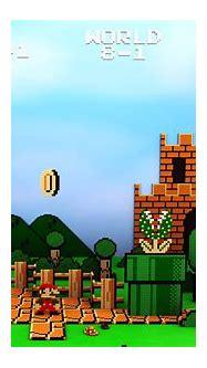 Mario Bros., Retro Games, Nintendo Entertainment System ...