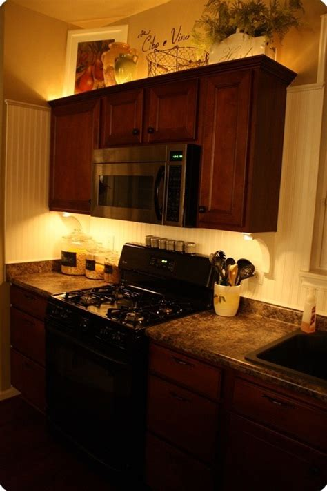 diy kitchen lighting ideas 17 best images about led kitchen lighting ideas on pinterest led strip led kitchen lights and