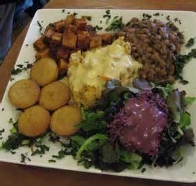 cuisine babette vegetarians in paradise stuff i eat restaurant review