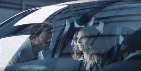 Acura Touts Top Safety Ratings With Creepy Commercial