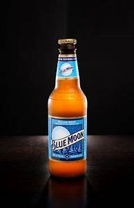 Coors Light Drink Recipes Blue Moon Belgian White With A Slice Of Orange Absolute