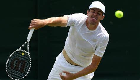 (reporting by sudipto ganguly in berhampore, india; Wimbledon 2019: Reilly Opelka overcomes Stanislas Wawrinka in second round upset | Newshub