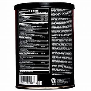 Universal Nutri... Universal Nutrition Animal Quotes