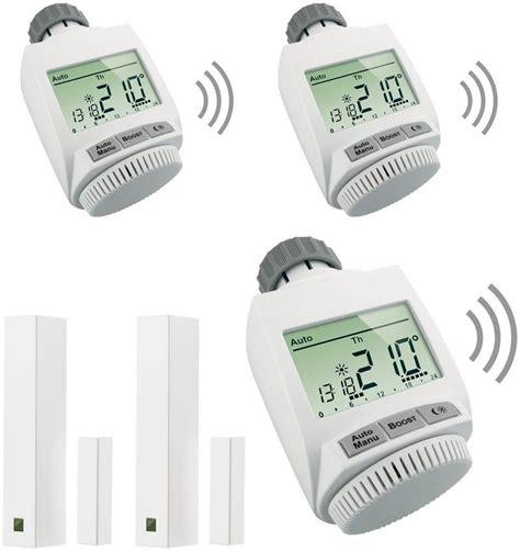 max smart home max smart home set 187 heizk 246 rperl 246 sung premium 171 5 tlg heizk 246 rperthermostat fensterkontakt