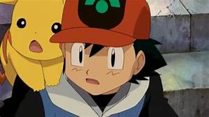 pikachu pokemon Ash Ketchum may Pokemon Ranger and the ...